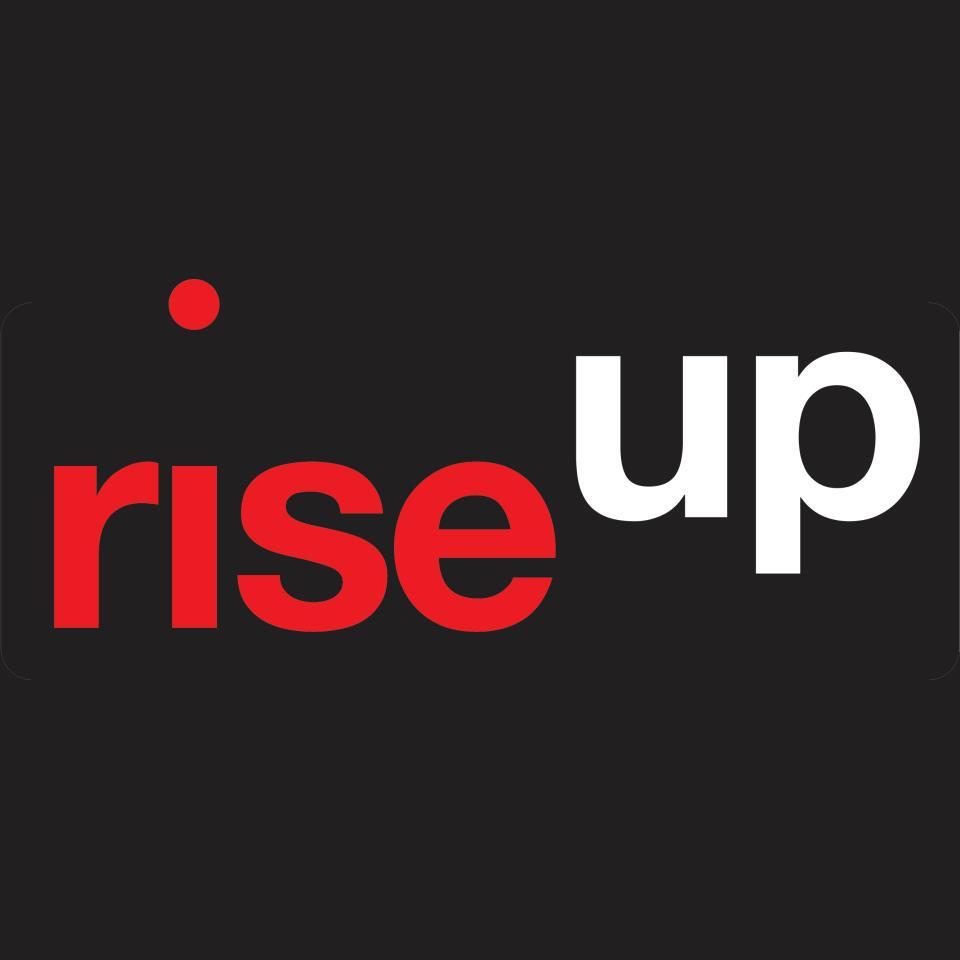 Rise Up Entrepreneurship Programme Newcastle Researchers